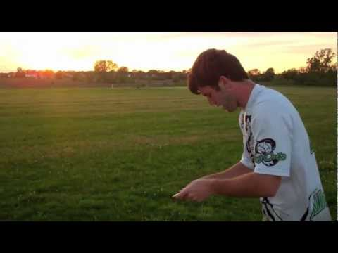 Sunset Showdown - Brodie Smith vs. Avery Jenkins