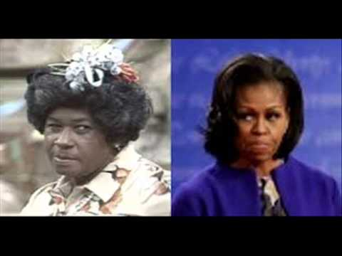 Is Michelle Obama A Transvestite? Rumors Say She Is