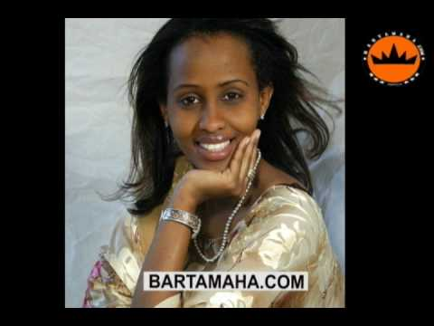 Samiira The Somali Actress