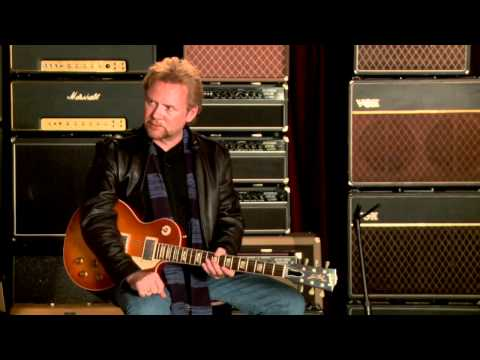 Lee Roy Parnell On The Journey• Wildwood Guitars Interview