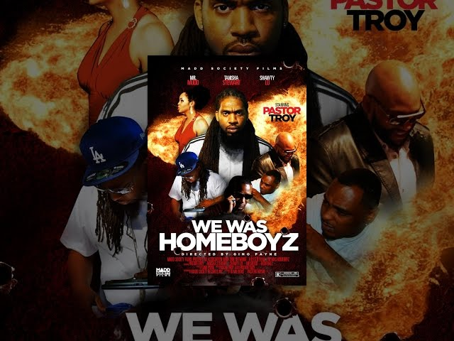 We Was Homeboyz