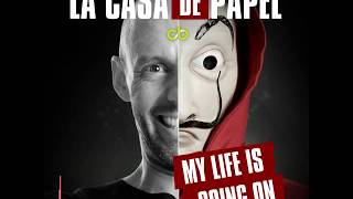 download musica My Life Is Going On Feat Cecilia Krull - Claudinho Brasil La Casa de Papel Re