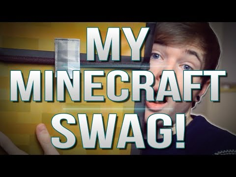 TDM Vlogs | MY MINECRAFT SWAG! | Episode 15