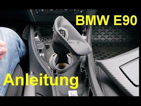 Bmw E60 Mittelkonsole Ausbauen