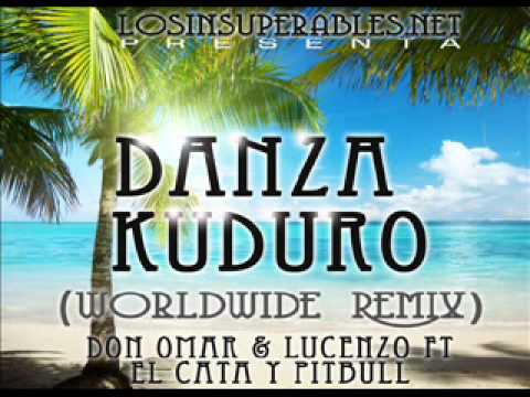 从 Danza Kuduro (remix 2011) 从 video
