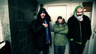 Labyrint - Ortens Favoriter Remix  (Officiell Video) med Stor, Aleks, Allyawan, Pase, Dani M, Alladi