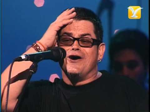 Joe Vasconcellos La Gloria de Chile Las 6 de la Mañana Festival de Viña 2006