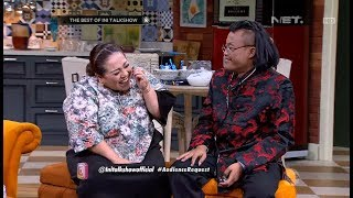 The Best Of Ini Talk Show - Nunung Ngakak Saat Diperiksa Si Engkoh