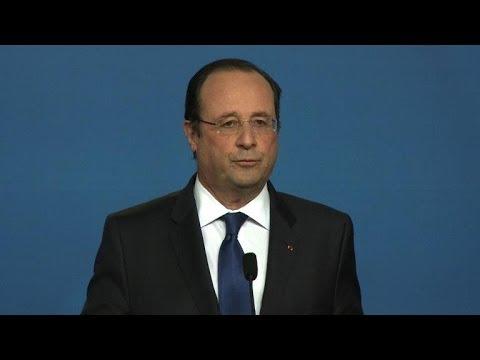 Hollande/Sarkozy: comparaison avec des dictatures