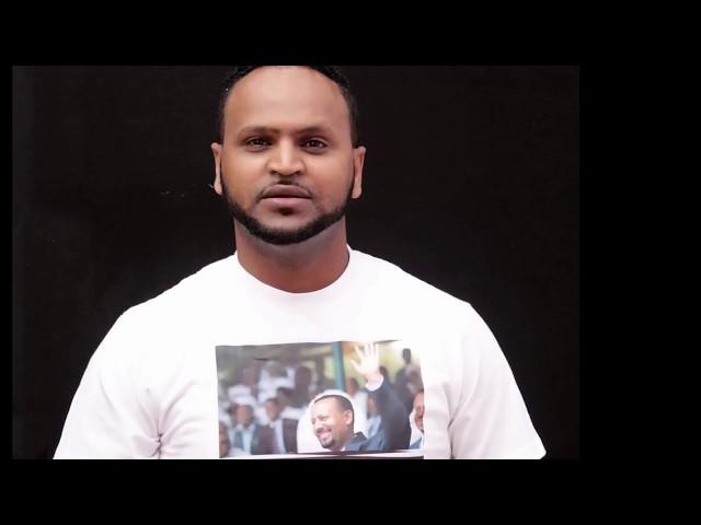 Mesfin Bekele - New Ethiopian Music 2018.