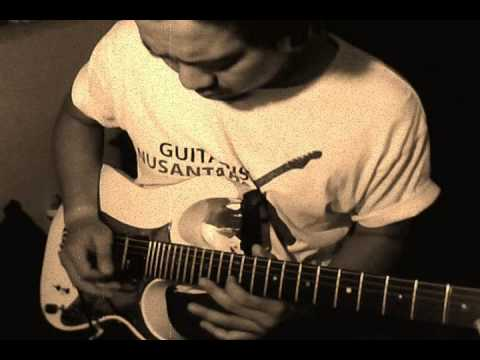 Steve Vai - Whispering A Prayer Cover By Ikhram video
