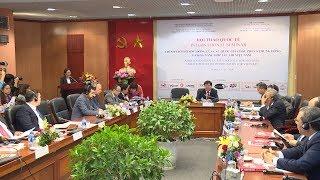 Tin tức 24h (16/11) | Hội thảo chính sách hướng đông của các Quốc gia châu Phi  - Trung Đông