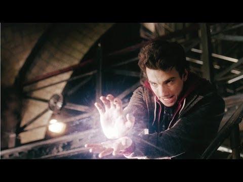 Official Trailer: The Sorcerer's Apprentice (2010)