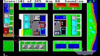 Amiga Longplay: Police Quest: In Pursuit of the Death Angel