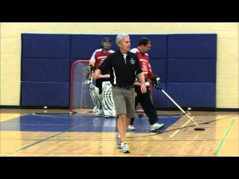 Floor Hockey - Defence