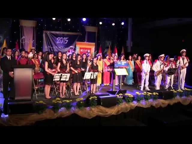 Vietnamese Tet Toronto Festival 2015 - Hội Chợ Tết Toronto 2015 (2)