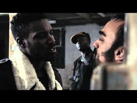 Hackney's Finest (4 of 4): Meet Tony & B, Welsh-Jamaican... entrepreneurs! thumbnail