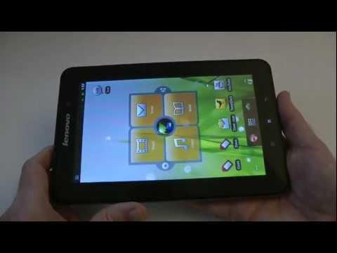 Lenovo Ideapad A1 Full Review