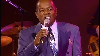 Lou Rawls - Live . In Concert