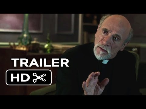 Annabelle TRAILER 1 (2014) - Alfre Woodard Creepy Doll Horror Movie HD