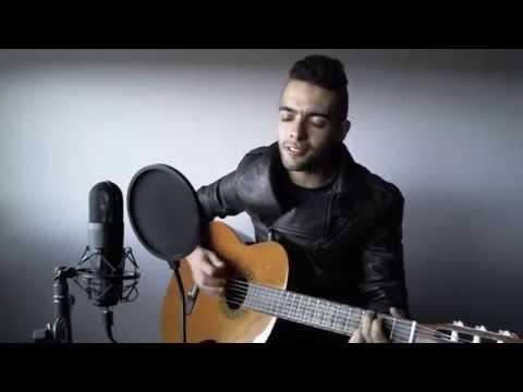 Tocado y hundido Melendi cover Raúl Campo