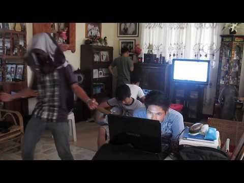 Melrah Ekahs (harlem Shake) video