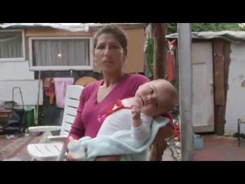 'Unspeakable attack' on teen boy shines light on plight of Roma | Channel 4 News