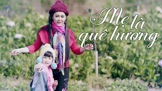 Mẹ Là Quê Hương - Ca Sĩ Trẻ Xinh Đẹp Lê Như ft Bé Mai Vy ♫ Thần Đồng Âm Nhạc 4 Tuổi Việt Nam