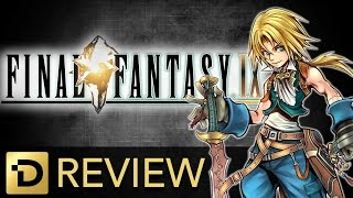 Final Fantasy IX Review (Minor Spoilers)