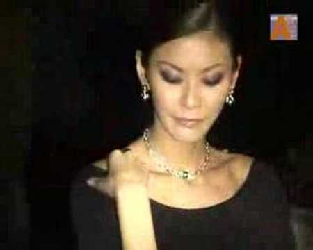 20060916 MikiMoto Jewellery show Video