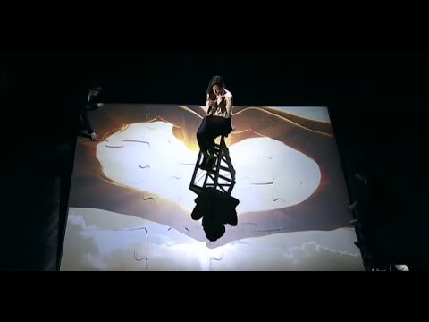 Sydnee Carter - Week 4 - Live Show 4 - The X Factor Australia 2014 Top 10