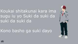 Boku No Hero Academia Season 3 Ending Update Miwa アップデート