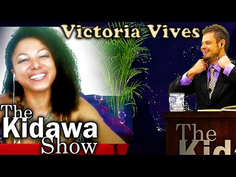 Victoria's Life Review by Arthur Kidawa