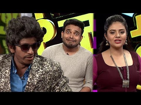 Weekend Fun With Patas - Pataas Back to Back Promos - 81 - #Sreemukhi #AnchorRavi