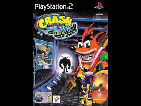 Crash Bandicoot: Wrath Of Cortex - Arctic Antics Music
