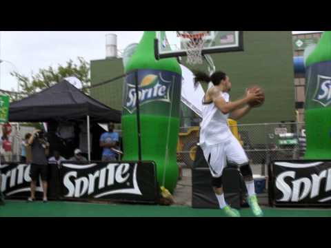 Sprite Slam Dunk Showdown 2014: Detroit