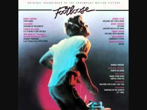 Footloose - Footloose Song