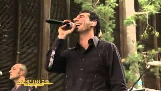 "Serj Tankian - Empty Walls (Warner Bros Records ""Summer Sessions""...07/13/2012)"