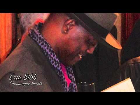 Eric Bibb - Champagne Habits