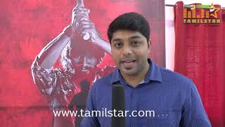 C ++ movie Press Meet