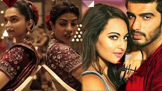 Deepika Beats Priyanka As HIGHEST PAID Actress, What's Wrong Between Sonakshi & Arjun ? & More