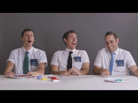 LDS Missionaries Try LSD for the First Time - {The Kloons}