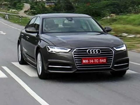 Car And Bike Show - Facelifted Audi A6, how to buy used off-roaders & Siam annual convention