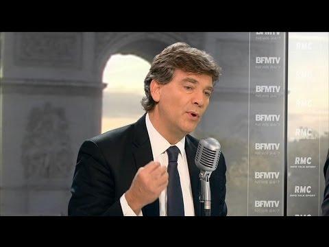 Montebourg votera-t-il pour Hollande en 2017?