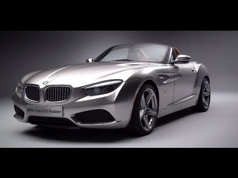 Bmw 2013 New Models 2012 Year In Review Part 2 Commercial