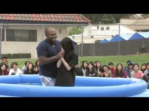 Southlands Christian Schools 2014 Baptism Event Recap