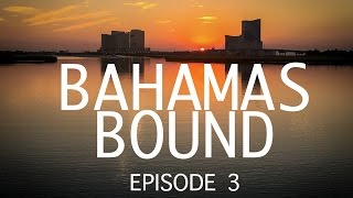 Jersey Shore, a Crammed Anchorage, & On the Bottom in Chesapeake City - Bahamas Bound Episode 3