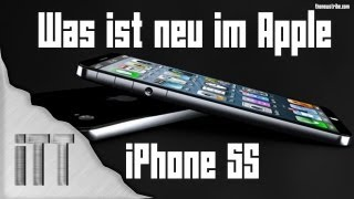 Das iPhone 5S - das Super-Smartphone?