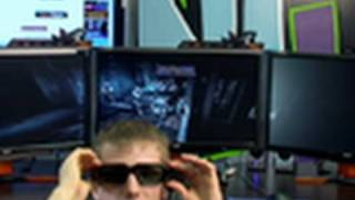 NVIDIA Surround & 3D Vision Surround (NCIX Tech Tips #76)