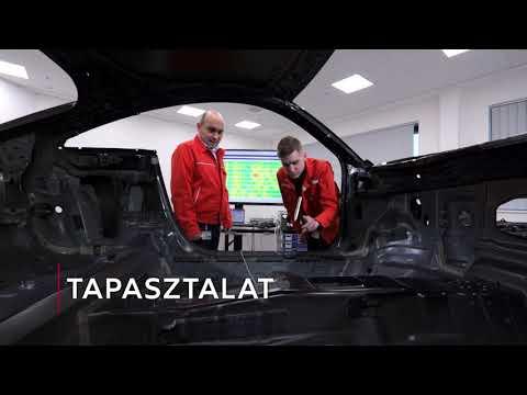 Audi Hungaria - Karrier és még mi minden más?